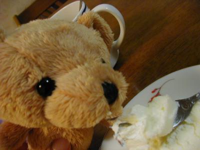 メリーちゃんの羊 ロールケーキ17