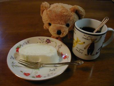 メリーちゃんの羊 ロールケーキ13