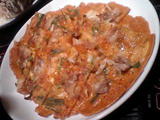 韓国料理8