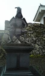 竹中氏陣屋跡03