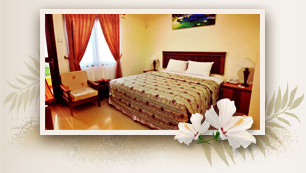 agro standard room