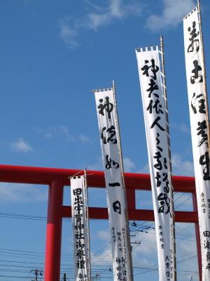 会津田島祇園祭_2010/07/23