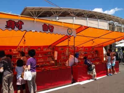 会津田島祇園祭_2010/07/23昨夏
