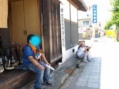アクア@会津田島祇園祭_2010/07/23昨夏