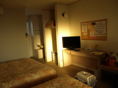 ファミリーロッジ旅籠屋 秋田六郷店