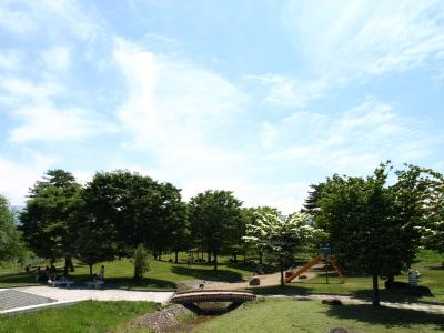 直江堤公園