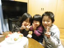 2才誕生日2011.12.23.1
