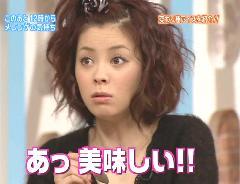 松浦亜弥さん専門ブログ 09.10.31 まもなくメレンゲ02