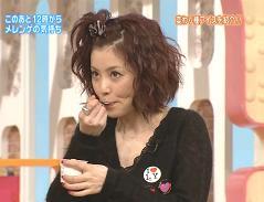 松浦亜弥さん専門ブログ 09.10.31 まもなくメレンゲ11
