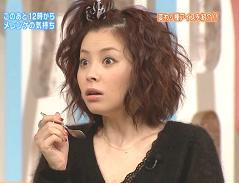松浦亜弥さん専門ブログ 09.10.31 まもなくメレンゲ12