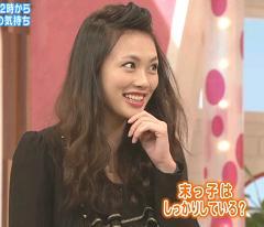 松浦亜弥さん専門ブログ 091121 メレンゲの気持ち 12