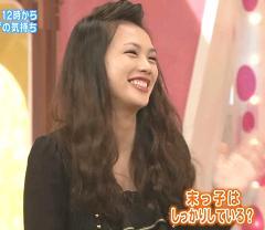 松浦亜弥さん専門ブログ 091121 メレンゲの気持ち 14