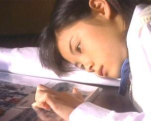 松浦亜弥さん専門ブログ 美・少女日記 あやや 01