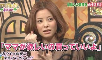 松浦亜弥さん専門ブログ ありがとうって言ってみた あやや 32