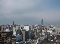 阿倍野区の風景1
