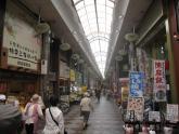 桃谷商店街