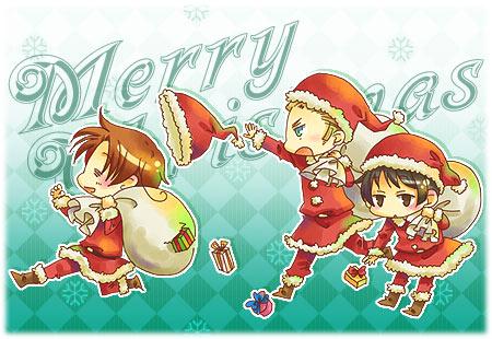 メリークリスマス2010!