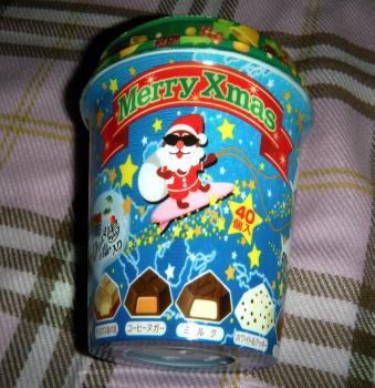 クリスマスチロル3