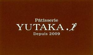 Patisserie YUTAKA