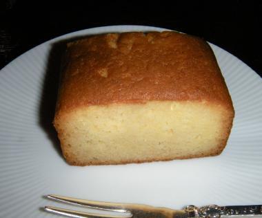 furブランデーケーキ