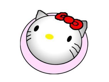kittyイメージ