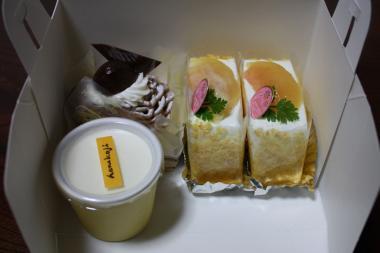 花小路のケーキ10712