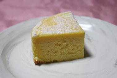 ブランチーズみたいなチーズケーキ4