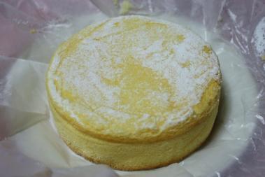 ブランチーズみたいなチーズケーキ3