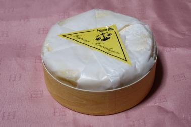 ブランチーズみたいなチーズケーキ2