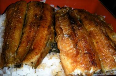 10竹うち鰻重2