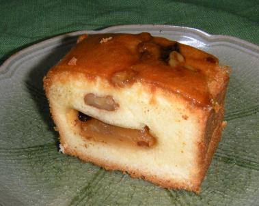 熊岡のパウンドケーキ2