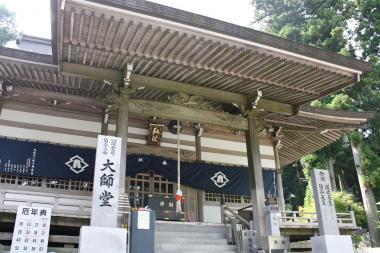 雲辺寺13