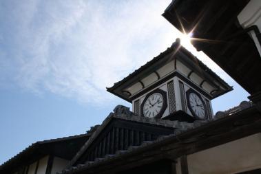 野良時計1