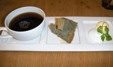 CafeRiishaランチ2