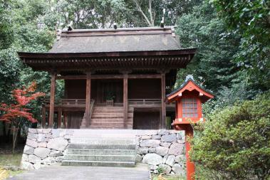 神谷神社4