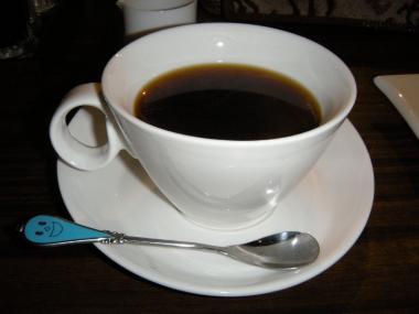 Laなら別館 絆[KIZUNA]コーヒー