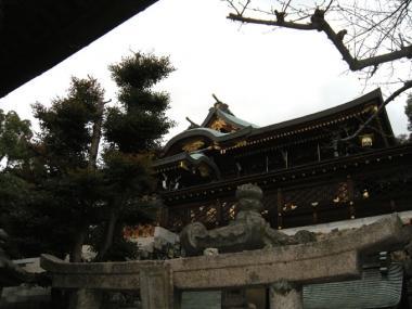 石清尾八幡宮4