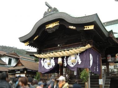 石清尾八幡宮3