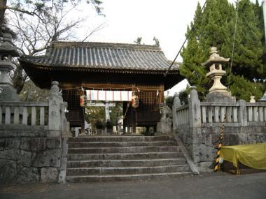 2011滝宮天満宮1