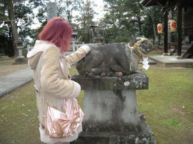 滝宮神社2