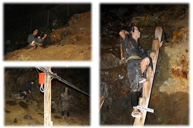 笹畝鉱山3