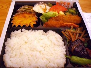 20110619お弁当