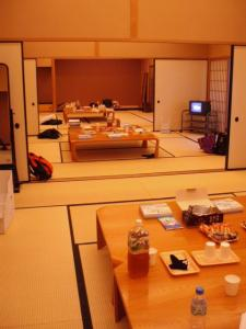 20110620能楽堂の控室