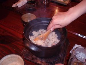 20110619炊き込みご飯1