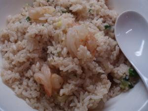 20110716カピ炒飯