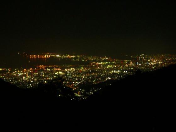 331神戸の夜景