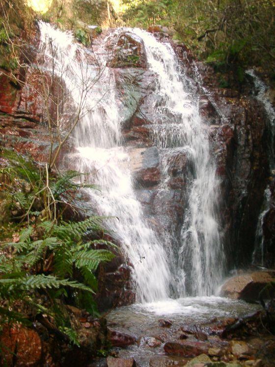 02 最初の滝
