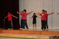 ダンス(Dancing Live 2009 in 上美生)