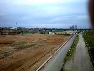 中原海道(その1)