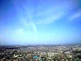 地震雲か(その3)